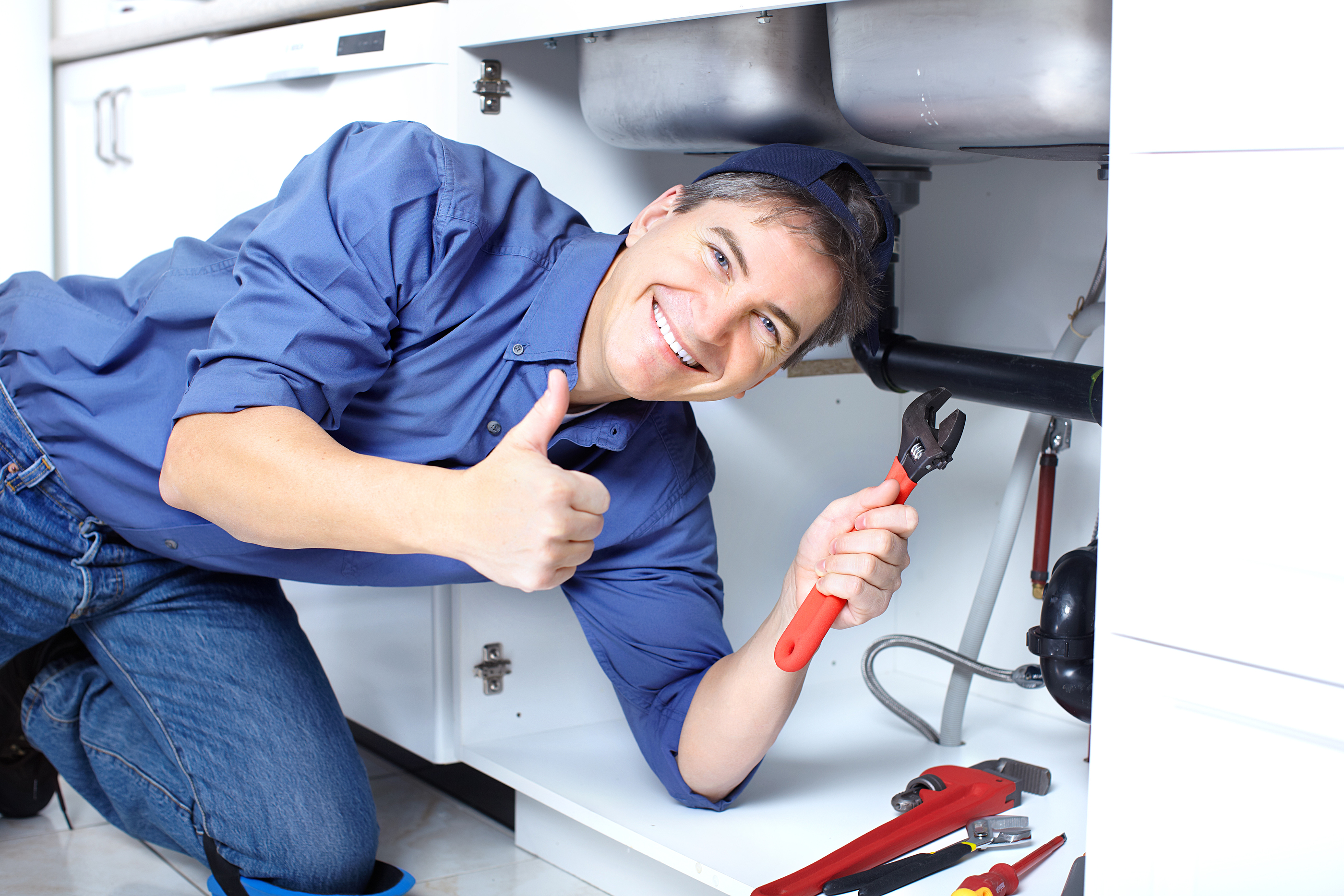 how to become the best plumber
